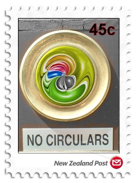 No Circulars