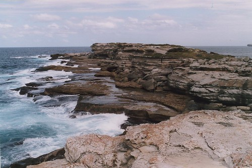 Cape Banks, Botany Bay