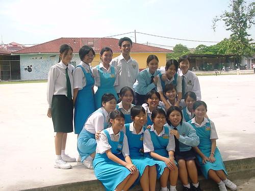 5S5 girls