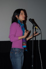 Tamlyn Tomita introducing Picture Bride