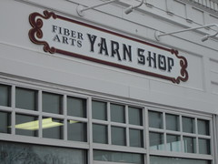 fiber arts yarn shop in cape may