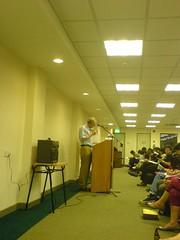 David Jackman's Bible Reading Workshop