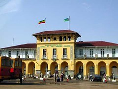 Owners plan Ethiopia-Djibouti rail link upgrading