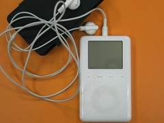 iPod 3G 20GB