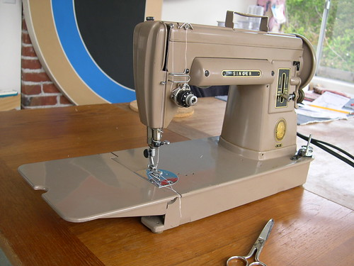 Tag Archive For 'singer 40' At Abmatick Extraordinary 301a Singer Sewing Machine