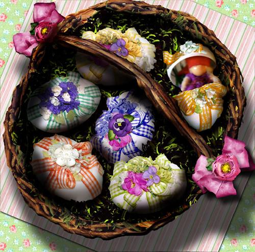 plastic eggs ala mo
