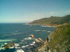 Big Sur North View
