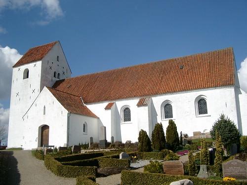 Fruering Kirke
