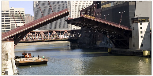 Randolph Street Bridge