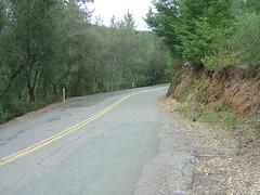 Street to Sonoma