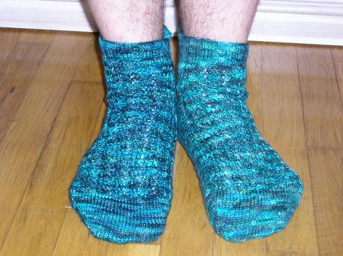 Jet Socks