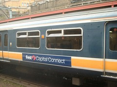 First Capital Connect - New Livery 1