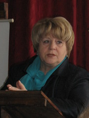 Людмила Кузьминична Фомичёва