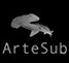 artesub button