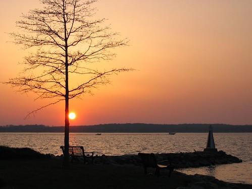 SandyCove Sunset 1