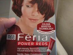 redhead 001