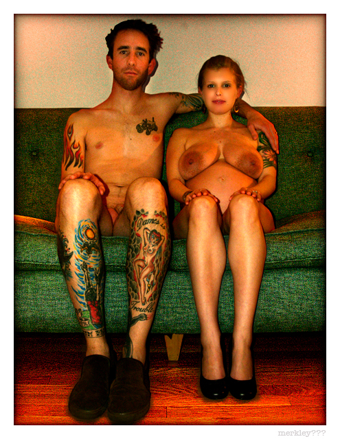 Matthew&DalilaSharkey