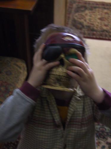 pirate aris
