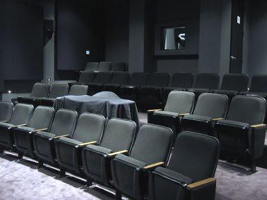 Dalsa Digital Cinema