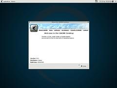 Debian 3.1