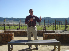 Robert Mondavi Winery - Bob