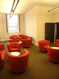 ロンドン大学キングス・カレッジ (King's College London, University of London)