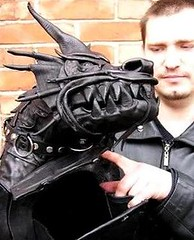 bolso dragon