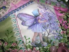 Sophia's Fairy