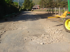 vallejo road