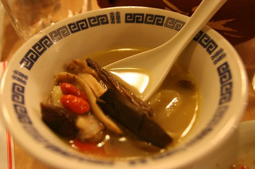 Chinese food of Yunnan 07