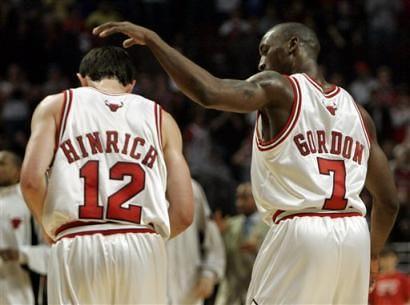Bulls love