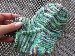 Stinky sock 3