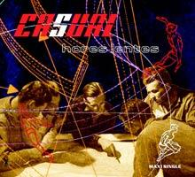 CASUAL: Hores Lentes EP (Vel Records 2005)