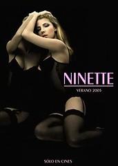 Ninette: Garci se repite (otra vez).