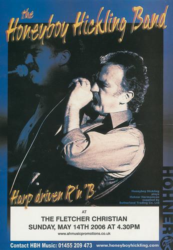 honeyboy poster2