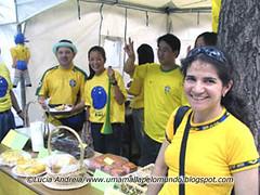 Brasil no Hi Seoul 2005