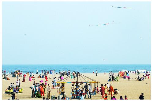 Chennai-Marina