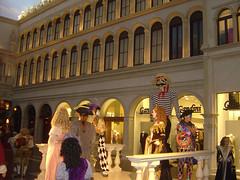 Venetian Show I