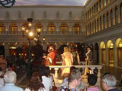 Venetian Show II