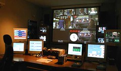 Playroom Control Room