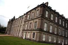The  Palace of Holyroodhouse, Edinburgh (1)