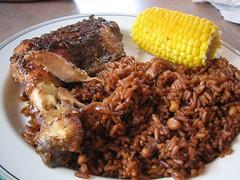 Bermuda - Island Cuisine Restaurant