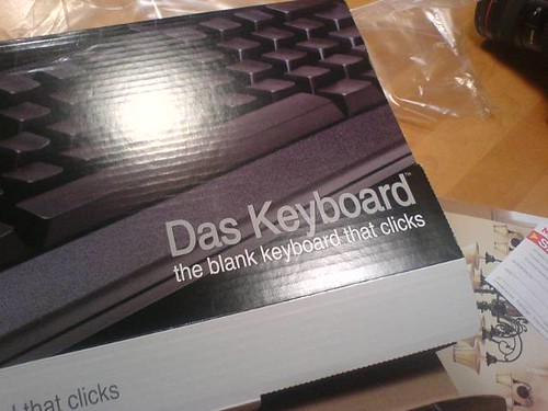 Das Keyboard by Flickr User polyG0o