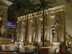 Luxor - Casino