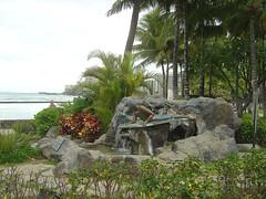 Surfer Statue - Waikiki Beach