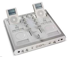 Ion: 2 x iPod