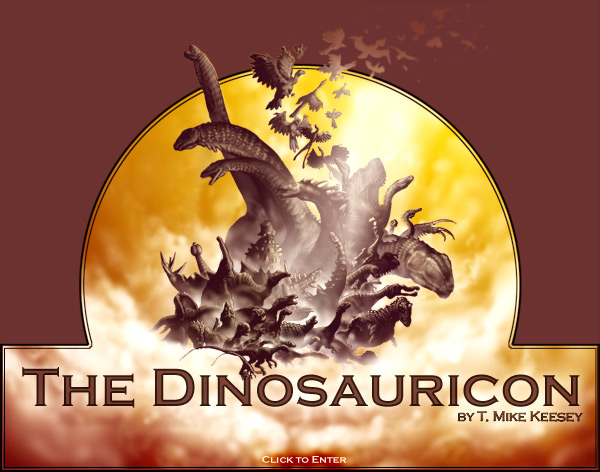 dinosauricon splash