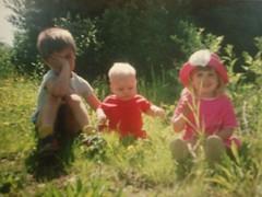 1993 In the sun