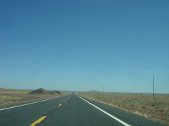 Highway 64 to Grand Canyon