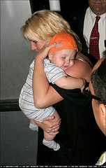Britney and Sean